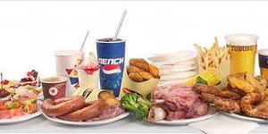 Самые вредные продукты на нашем столе