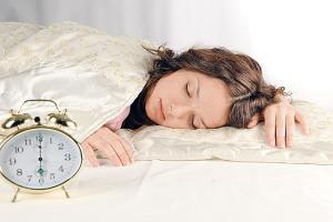 Сколько нужно спать, чтобы оставаться здоровым?
