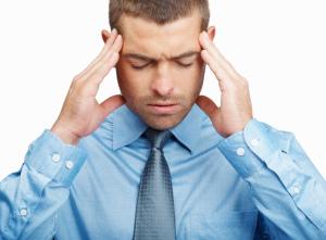 Основные причины головных болей