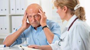 Болезнь Паркинсона: клиническая картина и диагностика